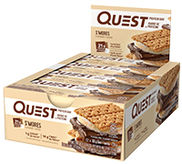 quest-nutrition-protein-bar-12-60g-bars-smores
