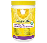 renew-life-organic-clear-fiber-270g
