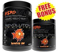 revolution-uprising-hero-free-bonus