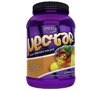 syntrax-nectar-2lb-lemon-tea