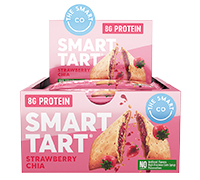 the-smart-co-smart-tarts-12-strawberry-chia